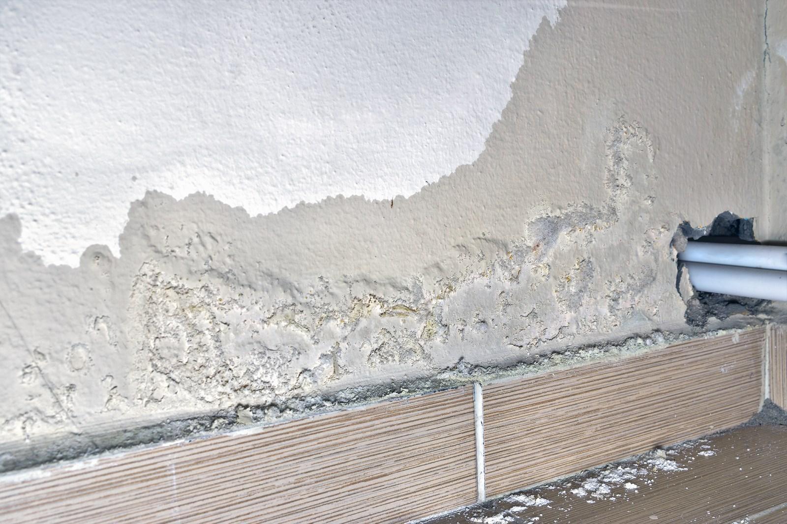 Devis Traitement Humidité à Maurepas → Prix : Entreprise, diagnostic remontées capillaires murs